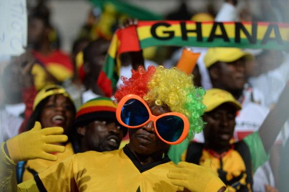 Ghanaian government working to avoid money-related controversy at Afcon