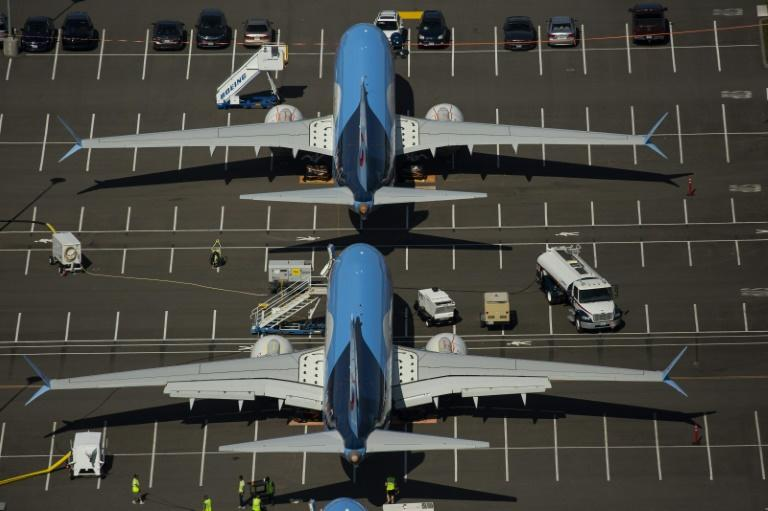 A drop in new transportation orders as Boeing grapples with the worldwide grounding of the 737 MAX fueled the decline in durable good demand in January, which was nonetheless not as bad as feared