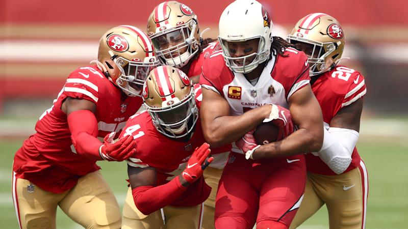 49ers' unexpected loss to Cardinals shows challenges of defending NFC West title