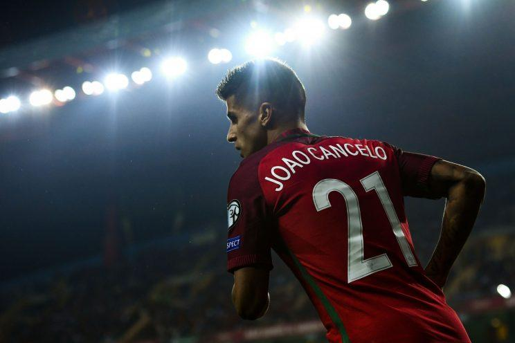 e4aae9bb3ef Can Joao Cancelo replace Kyle Walker at Spurs