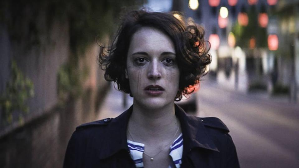 <p>Phoebe Waller-Bridge, creator and star of Fleabag, which started on BBC Three.</p> (BBC)