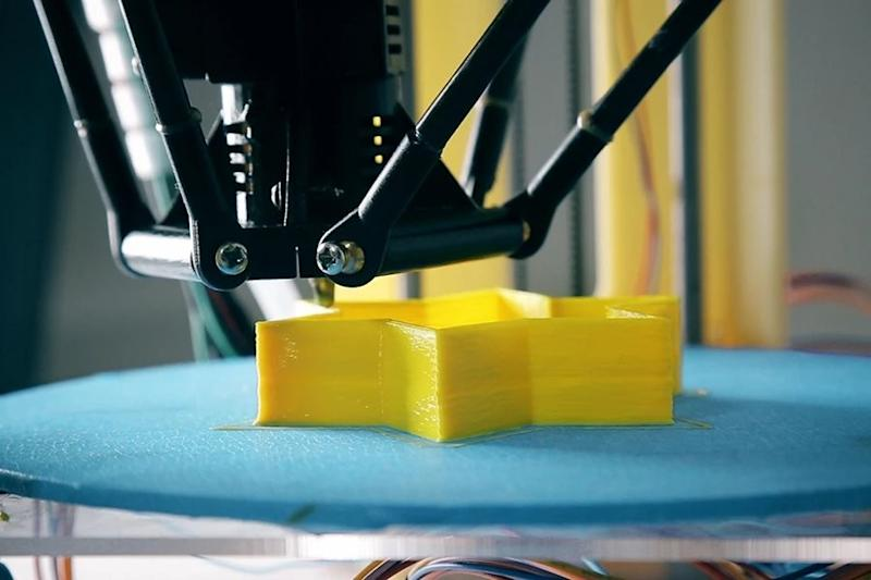 101Hero just launched a $49 3D printer on Kickstarter ...