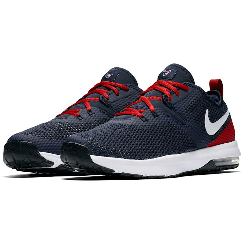Nike Houston Texans Air Max Typha 2 Shoes