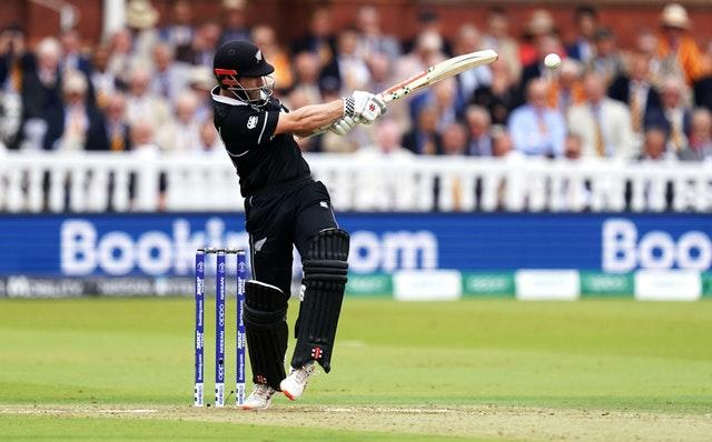 Kane Williamson, pictured, has an admirer in Joe Root (John Walton/PA)