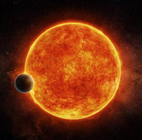 exoplanet, habitable, space, ESO, LHS 1140