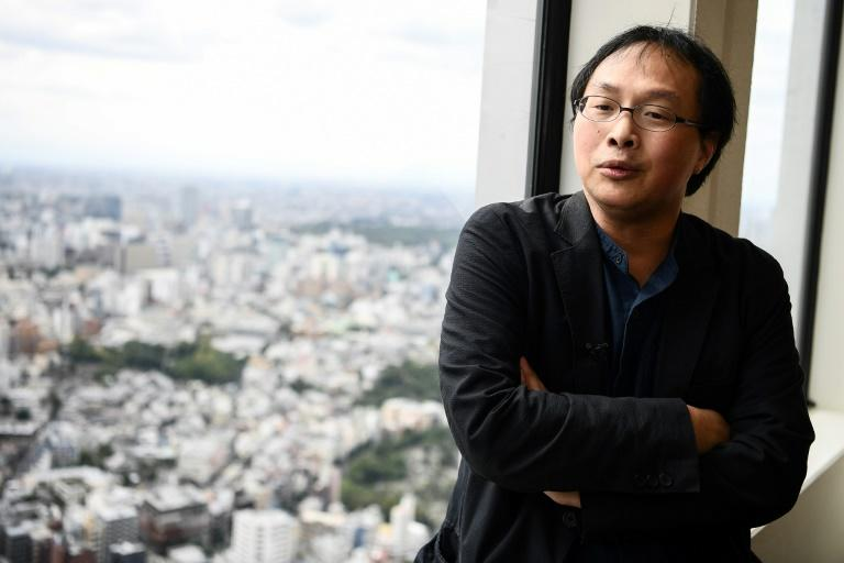 Japanese cinema must adapt to survive, warns rising star director
