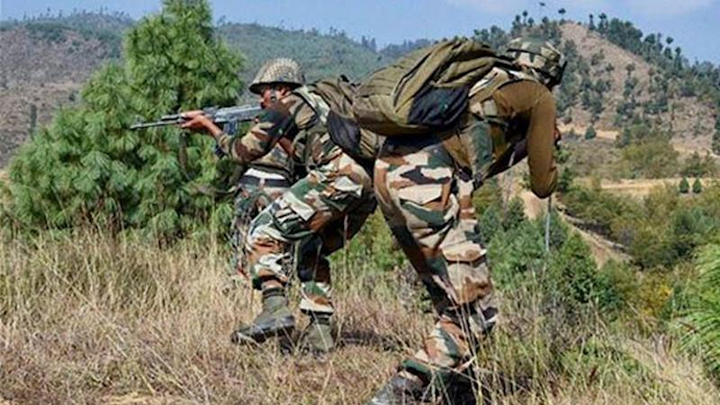 Pakistan Violates Ceasefire in Mankote, Jammu and Kashmir
