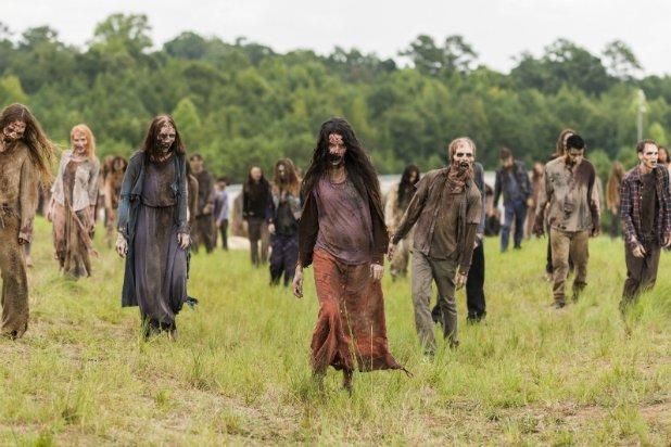 'The Walking Dead': AMC Announces Rewards Program, Subscription Swag Boxes for Super-Fans