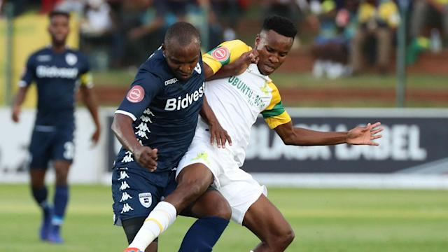 The hard-working marksman would gladly move to Masandawana if they reach an agreement with the Students