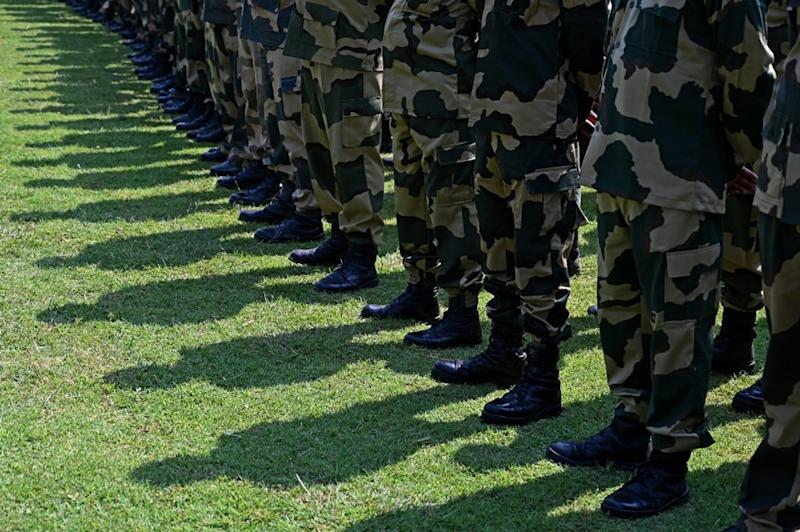Defence Ministry Places Indent on OFB for Supply of 156 Upgraded Infantry Combat Vehicles Worth Rs 1,094 Cr