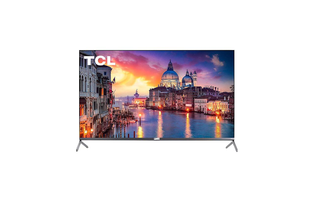 "$650, Amazon. <a href=""https://www.amazon.com/TCL-Class-Dolby-Vision-Smart/dp/B07V5WY147"">Get it now!</a>"