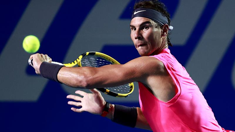 Rafa Nadal Doesn T Give A Damn About Tennis Right Now Says Coach Toni
