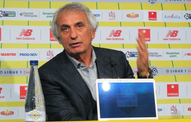 Vahid Halilhodzic s'attend au pire avec la disparition de Sala — Football