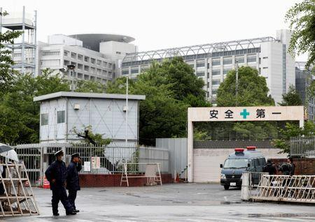 Japan doomsday cult leader executed 23 years after Tokyo sarin attack