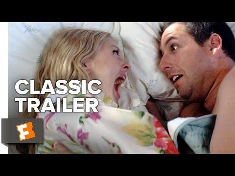 """<p>Another classic Adam Sandler situation: a groundhog day-esque movie (but with the beach instead of snow, phew) about falling in love with a girl who has memory loss. The comedy poses a seriously difficult question: would you go on 50 first dates if they were all on the beach? </p><p><a class=""""link rapid-noclick-resp"""" href=""""https://www.amazon.com/50-First-Dates-Adam-Sandler/dp/B00190L018/ref=sr_1_2?crid=2VBVJRQKMMDB1&dchild=1&keywords=50+first+dates&qid=1595259160&s=instant-video&sprefix=50+first+%2Cinstant-video%2C366&sr=1-2&tag=syn-yahoo-20&ascsubtag=%5Bartid%7C10049.g.33297746%5Bsrc%7Cyahoo-us"""" rel=""""nofollow noopener"""" target=""""_blank"""" data-ylk=""""slk:Watch It"""">Watch It</a></p><p><a href=""""https://www.youtube.com/watch?v=Q_2AbjYeSMI"""" rel=""""nofollow noopener"""" target=""""_blank"""" data-ylk=""""slk:See the original post on Youtube"""" class=""""link rapid-noclick-resp"""">See the original post on Youtube</a></p>"""