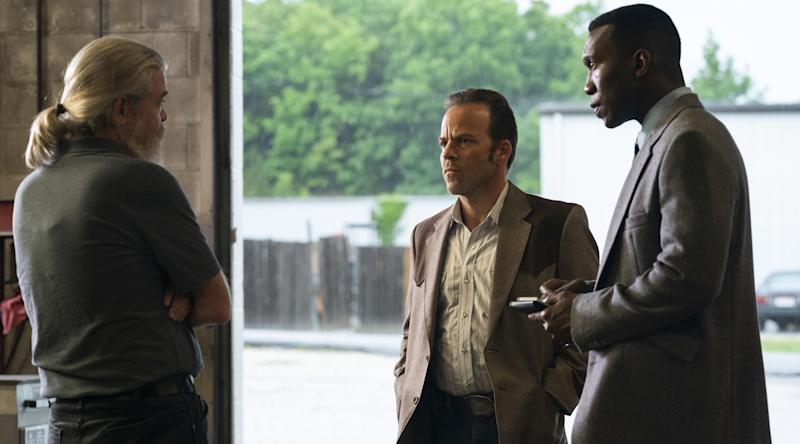 True Detective' Season 3, Episode 6 Recap: Princess of the