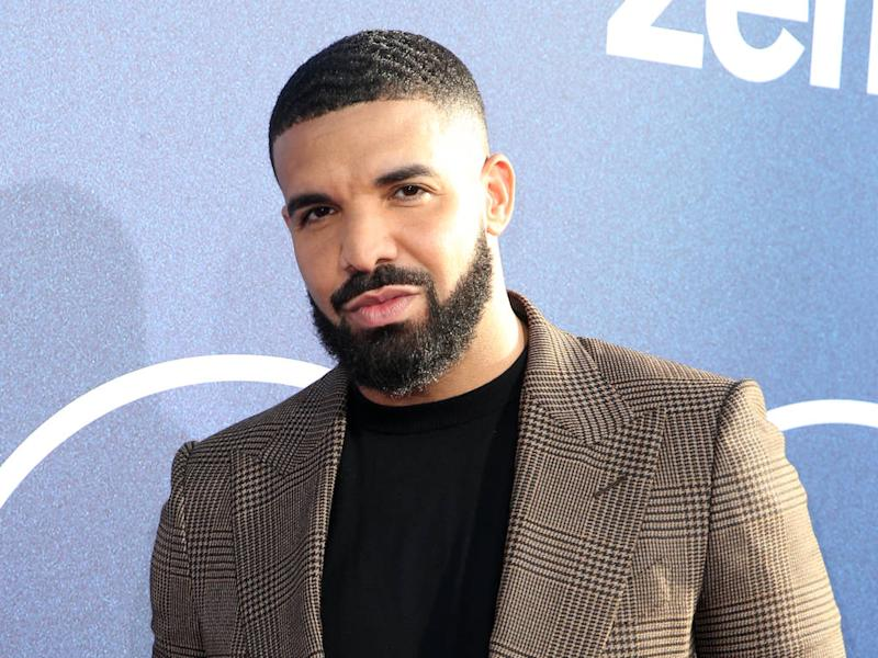 Drake and Ed Sheeran named Spotify's most-streamed artists of the decade