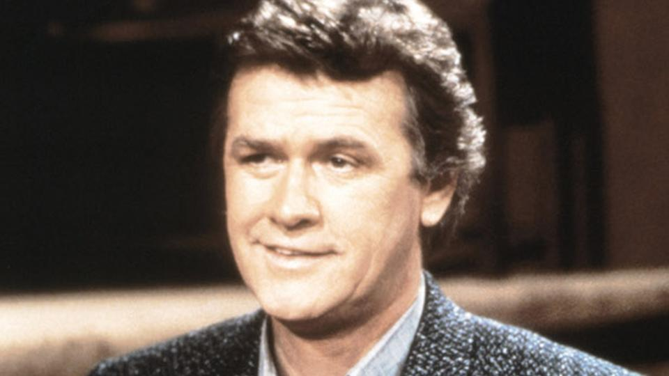Veteran actor John Reilly, who starred in General Hospital, has died at the age of 84. Photo: ABC/Everett Collection.