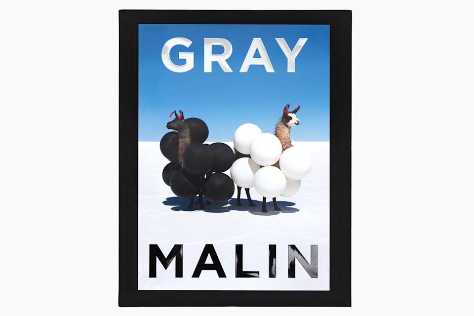 The photographer is celebrating his 10th anniversary of his brand with Gray Malin: The Essential Collection. (Photo: Courtesy of Gray Malin)