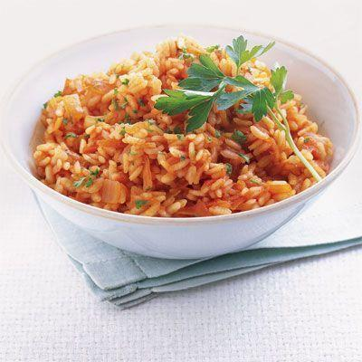 """<p>Dinner for your family in under 30 minutes — no kidding!</p><p>Get the <a href=""""http://www.delish.com/uk/cooking/recipes/a30242091/carrot-risotto/"""" rel=""""nofollow noopener"""" target=""""_blank"""" data-ylk=""""slk:Carrot Risotto"""" class=""""link rapid-noclick-resp"""">Carrot Risotto</a> recipe.</p>"""