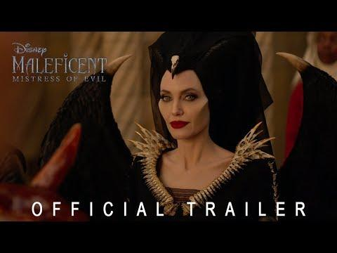 """<p><strong>Release Date: October 18, 2019</strong><strong></strong></p><p>Despite never getting her own animated film, Maleficent had a pivotal role in the 1959 film <em><a href=""""https://www.amazon.com/Sleeping-Beauty-Special-Platinum-English/dp/B07S8DMS52"""" target=""""_blank"""">Sleeping Beauty</a></em>. Angelina Jolie brought that character to life in the 2014 live-action film <em>Maleficent</em> and she will be reprising her role in the sequel starring alongside Elle Fanning, Michelle Pfeiffer, and Chiwetel Ejiofor. </p><p><a href=""""https://www.youtube.com/watch?v=n0OFH4xpPr4"""">See the original post on Youtube</a></p>"""