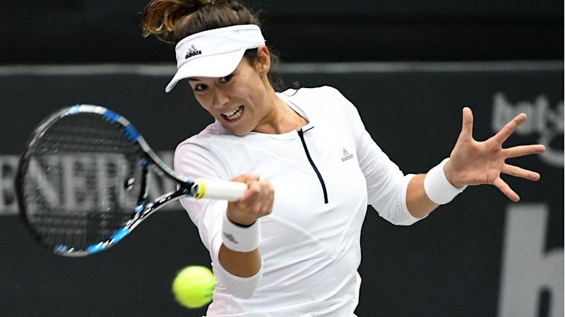 Johanna Konta's WTA Finals hopes boosted by Serena Williams withdrawal
