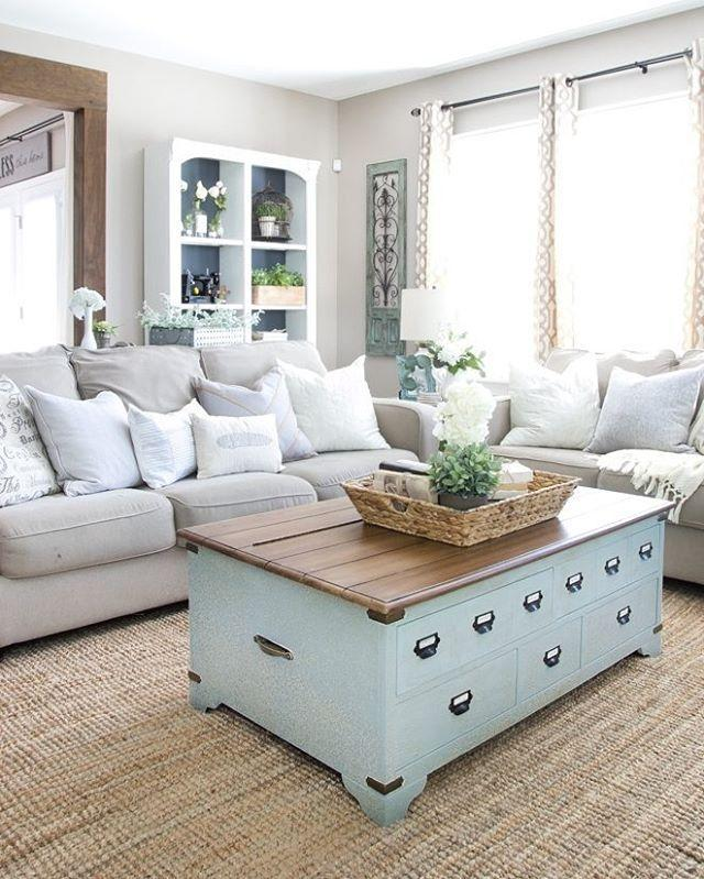 """<p>Every time I see a room decorated by <a href=""""http://www.blesserhouse.com/home-tour"""" rel=""""nofollow noopener"""" target=""""_blank"""" data-ylk=""""slk:South Carolina-based blogger Lauren"""" class=""""link rapid-noclick-resp"""">South Carolina-based blogger Lauren</a>, my country heart beats a little faster. If she were helping homeowners renovate their dream houses on HGTV, I'd be in chippy paint heaven. </p><p><br></p><p><strong>See more at <a href=""""http://www.blesserhouse.com/home-tour"""" rel=""""nofollow noopener"""" target=""""_blank"""" data-ylk=""""slk:Bless'er House"""" class=""""link rapid-noclick-resp"""">Bless'er House</a>.</strong></p>"""