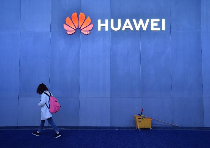 The arrest in Poland is the latest setback for Huawei, following the arrest of the group's CFO in Canada last month