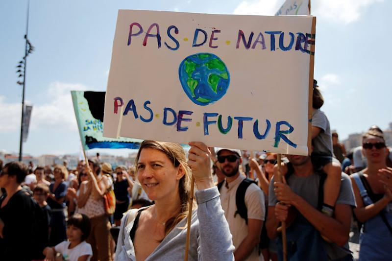 US to Miss Paris Climate Pact Target by a Third
