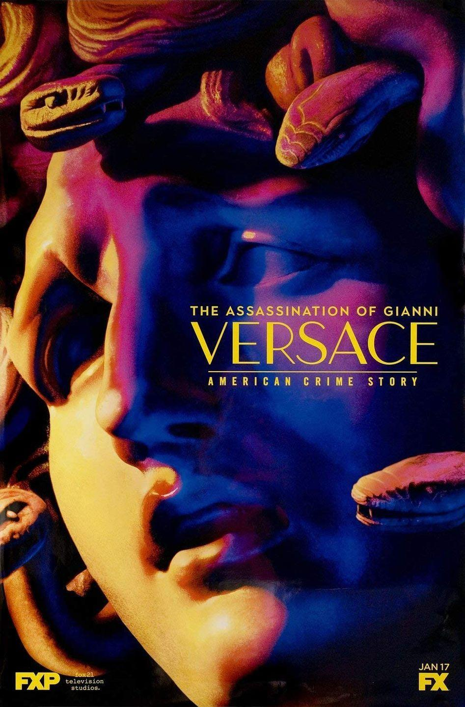 """<p><strong>Air date: </strong>2018 on FX</p><p><em>American Crime Story</em> jumped to Netflix for its second season, this time detailing the death of Italian fashion designer Gianni Versace at the hands of Andrew Cunanan. Édgar Ramírez played Versace, while Darren Criss earned an Emmy and a Golden Globe as Cunanan.</p><p>In the second season, Murphy continued to executive produce, though he did not write for the series and only directed the season premiere.<br></p><p><a class=""""link rapid-noclick-resp"""" href=""""https://www.netflix.com/title/81091015"""" rel=""""nofollow noopener"""" target=""""_blank"""" data-ylk=""""slk:WATCH NOW"""">WATCH NOW</a></p>"""
