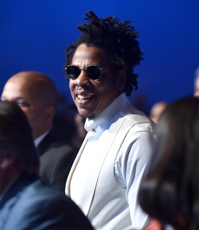 Jay-Z offers to pay fines for those arrested during protests for Alvin Cole, including mom and sisters