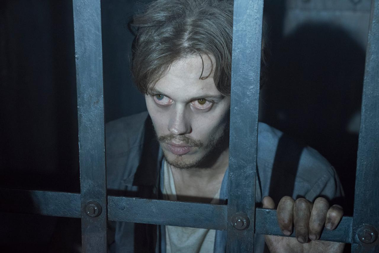 """<p>Stephen King is the master of horror, and Hulu's <b>Castle Rock</b> pays homage to his expansive library of creepy characters. Castle Rock, Maine is a small town teaming with weirdness, and with just 10 episodes in season one, it's easy to catch up on this spooky mash-up of King's greatest hits. </p> <p><a href=""""https://www.hulu.com/series/castle-rock-b11816c9-9e35-44f3-bf04-220b1d12f770"""" target=""""_blank"""" class=""""ga-track"""" data-ga-category=""""Related"""" data-ga-label=""""https://www.hulu.com/series/castle-rock-b11816c9-9e35-44f3-bf04-220b1d12f770"""" data-ga-action=""""In-Line Links"""">Watch <b>Castle Rock</b> on Hulu.</a></p>"""