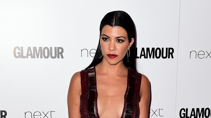 Kourtney Kardashian explains why she deleted 10-year-old son's Instagram account