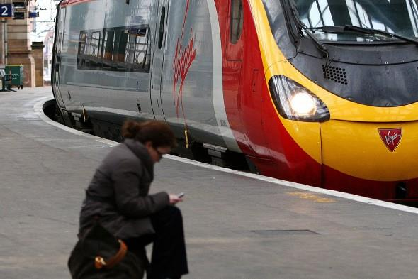 Christmas rail journeys could take two hours longer than usual