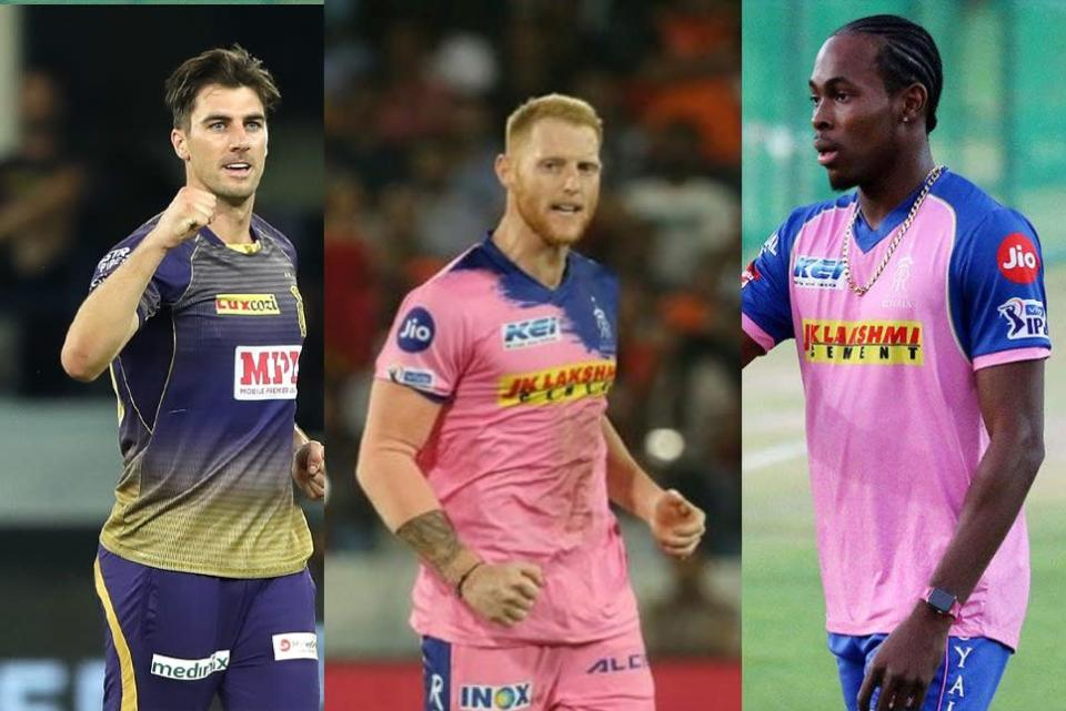 IPL 2021: List of players who will miss the UAE leg of the tournament