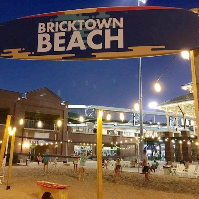 It's official! Bricktown Beach will return this summer to downtown Oklahoma City, bringing outdoor games, movie nights, volleyball tournaments and more just in time for the summer.