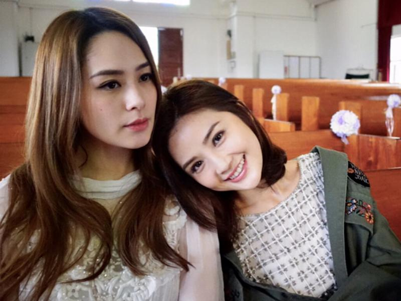17 Oct Now That Both She And Her Twins Partner Gillian Chung Have Found New Loves In Their Lives Charlene Choi Said Has No Qualms Doing A