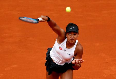 FILE PHOTO: WTA Premier Mandatory - Madrid Open