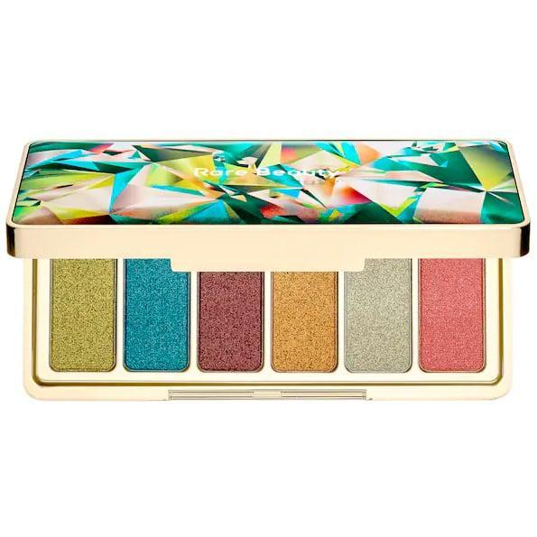 <p>Help the Pisces in your life flex their artistic muscles with a versatile eye-shadow palette. The <span>Rare Beauty by Selena Gomez Confident Energy Eyeshadow Palette</span> ($25) features six shimmery powder eyeshadows in a variety of bold hues. Now they can switch up their look depending on their (many) moods.</p>