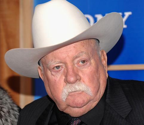 Wilford Brimley Dead - 'Cocoon' Actor & Face of Quaker Oats Dies at 85