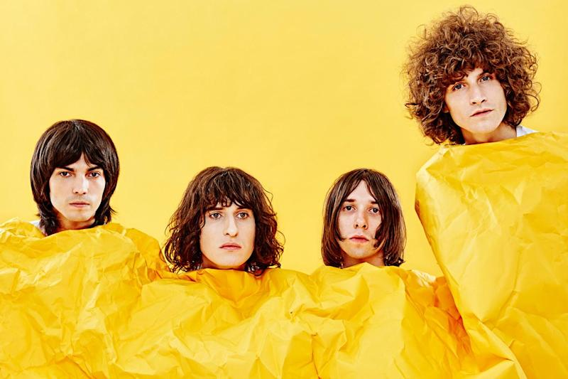 Follow-up: Temples release brand new album Volcano