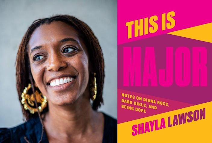 This Is Major; Shayla Lawson