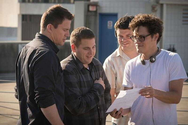Phil Lord Chris Miller 22 Jump Street