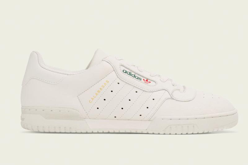 c701b38d6b8 Kanye West s Calabasas x Adidas Yeezy Powerphase Sneakers Will be Rereleased  on June 4