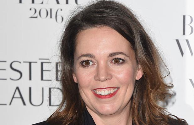 Olivia Colman to Voice a 'Femme Fatale' Character on 'The Simpsons' Next Spring