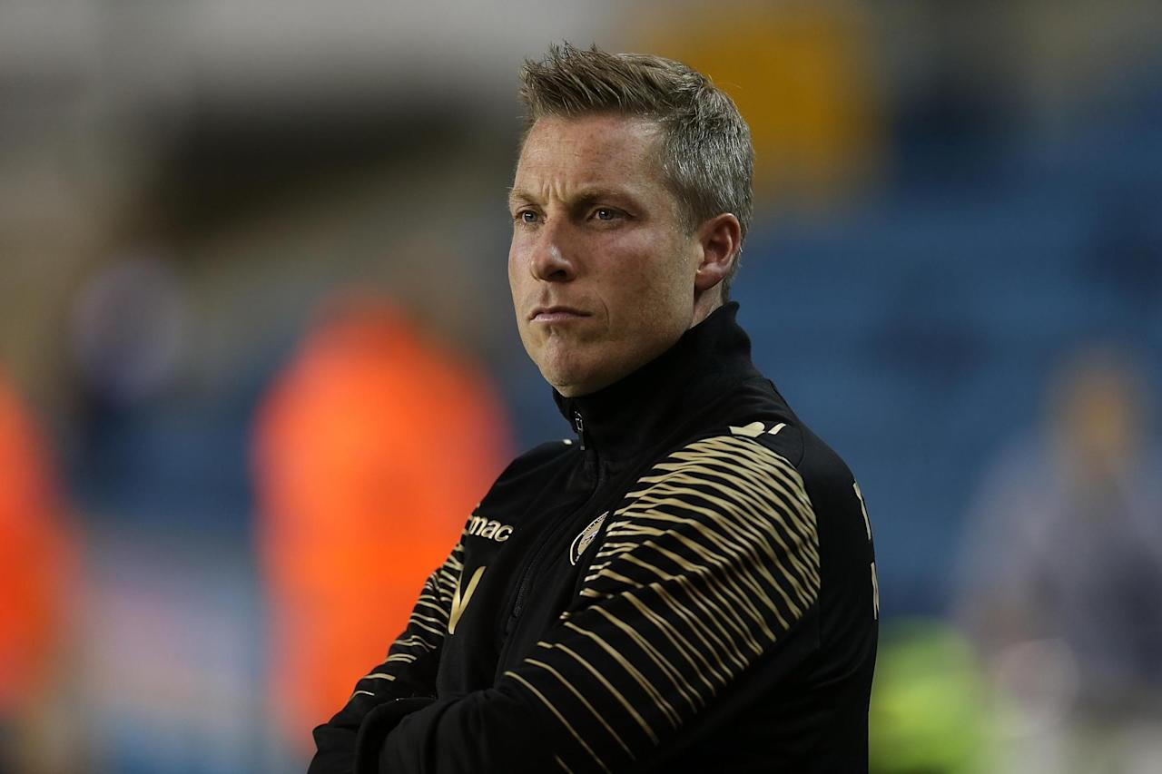 Millwall 1 Bolton 1: Lions denied win at The Den by Filipe Morais free kick