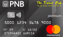 Best Co-Branded Credit Cards Philippines - PNB The Travel Club Platinum Mastercard
