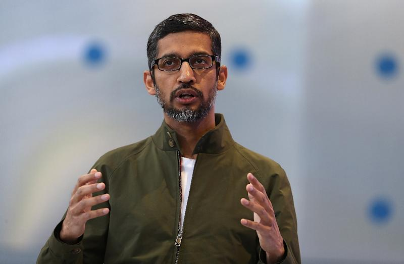 Google CEO hearing could have covered so much more ground