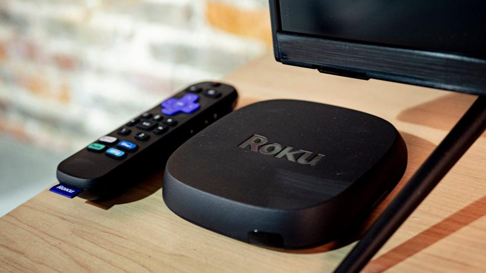 The best gifts for men: Roku Ultra