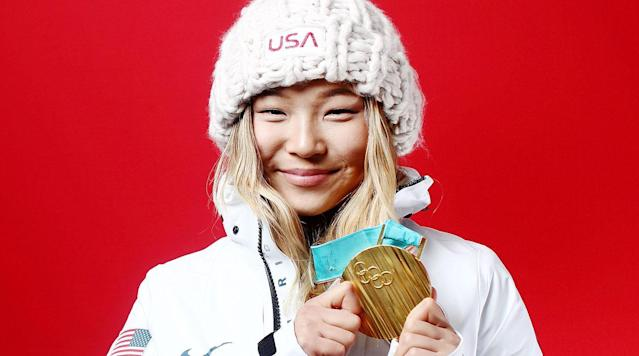 """<p>PYEONGCHANG, South Korea — Phoenix Snow Park, which hosted various events at the PyeongChang Winter Olympics, featured two venues that were absolutely perfect for 17-year-old American Chloe Kim. One was the halfpipe, where Kim won a gold medal. The other was the press conference room, where she started to cash in on it.</p><p>Kim cracked jokes and bubbled over about achieving her lifelong dream, and the fact that hers has been such a short life only made it more charming. She dedicated her last run to her Korean grandmother, and she teased her father. """"My dad didn't cry at all, which I don't get,"""" the snowboarder said. """"I'm like: What are you doing?""""</p><p>Jong Jin Kim was standing in the back of the room, amused. Maybe he was just saving the tears for 2022 in Beijing, or for 2026 in whatever city the International Olympic Committee chooses for those Games. One perk of winning a gold medal at age 17 is that you don't have to stop there. Chloe Kim can compete in three more Winter Olympics and still be younger than this year's men's snowboard halfpipe gold medalist, Shaun White.</p><p>Kim is a phenomenon, but not a lone one. Wherever you went in PyeongChang, you found an extraordinarily young gold medalist. These Olympics are a riveting display of what millennials can accomplish when they put down their phones.</p><p>Norway's Johannes Hoesflot Klaebo, 21, became the youngest gold medalist in the history of cross-country skiing, which is pretty much the history of snow. Red Gerard, 17, of the U.S., won gold in slopestyle snowboarding, then won over America's hearts when his family declared its love for beer manufacturers.</p><p>The U.S.'s Mikaela Shiffrin, 22, won gold in the giant slalom, and though Shiffrin finished fourth in her best event, the slalom, there is another way to look at that: Shiffrin won what isn't even her best event.</p><p>Then again, the Czech Republic's Ester Ledecka, 22, won gold in the Super-G and skiing isn't even her best sport. As of Monda"""